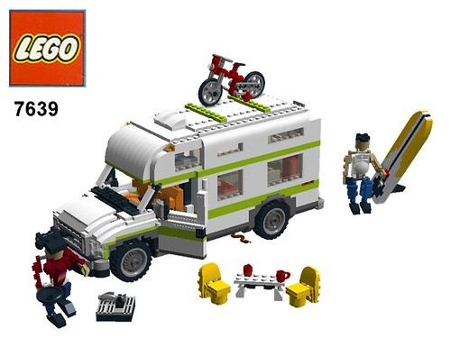 lego city 60057 instructions