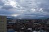 Sol x Nuvens.. Quem ganha? (Joao Galdino) Tags: storm saopaulo darkclouds frommybalcony