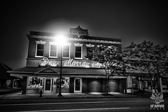 Murray_Theatre19_BW (Krapivin) Tags: