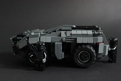 DARKWATER ARV V1 (Andreas) Tags: lego military darkwater thepurge