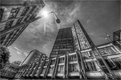 BW Buildings 2012-05-11 122921 (AnZanov) Tags: city blackandwhite bw photographer andrea bn genova hdr biancoenero hdri zanovello anzanov