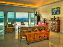 Phuket Vacation Home For Sale with Panoramic M...