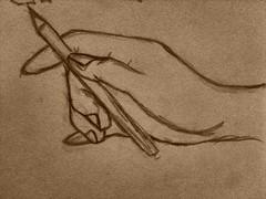 ! (Saravinci ~) Tags: art pencil sketch drawing