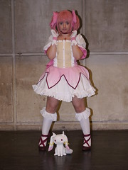 Japan Expo 13 - Cosplay Libre - Vendredi - 2012-0706- P1410169 (styeb) Tags: paris japan expo cosplay convention 06 juillet 2012 vendredi villepintes