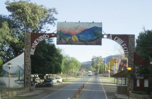 Bem vindo a Chilecito