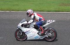 #37 Scott Dootson - Honda RS 125 GP (Steelback) Tags: kodak motorcycle z740