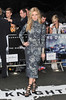 Annabelle Wallis The European Premiere of 'The Dark Knight Rises' held at the Odeon West End - Arrivals. London, England