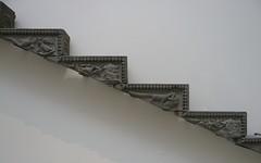 l'ai-je bien descendu ? (canecrabe) Tags: sculpture stair victoriaandalbertmuseum londres palais escalier sangallo gondi