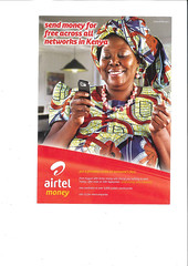 Airtel Money Kenya Flyer_Page_1