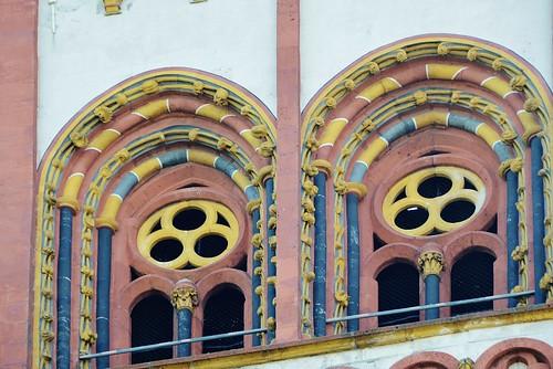 Limbourg (Hesse), la cathédrale (10)