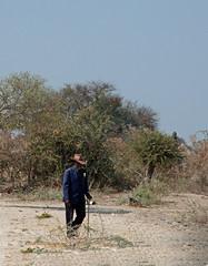 Kerkganger. (Roelie Wilms) Tags: namibia okavango rundu namibi divundu elementsorganizer namibi2012 namibi2012