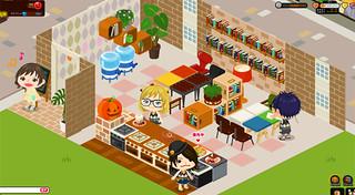 ピグカフェ 画像9