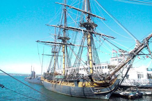 boat ship sandiego sail piratesofthecarribean