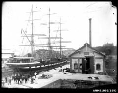 Woolwich Dock, Sydney