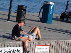 Estocolmo_632 (Pancho S) Tags: girls people woman streets girl donna europa europe chica gente sweden stockholm femme cities couples personas ciudades upskirt chicas sverige scandinavia donnas estocolmo calles suecia parejas escandinavia