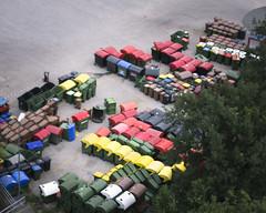 (harald wawrzyniak) Tags: view natur pollution stadt pro sauber graz arbeit mll contra mllmann umwel