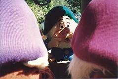 Sneezy, Snow White and the Seven Dwarfs, Vintage Disneyland (Disnilandi) Tags: happy disneyland disney sleepy doc grumpy dopey bashful sneezy sevendwarfs snowwhiteandthesevendwarfs vintagedisneyland snowwhitesgrotto