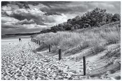 Zinnowitz-Strand (Andreas Klatt) Tags: leica germany deutschland coast urlaub ostsee usedom kste 2014 zinnowitz klatt andreasklatt abuklaa leicam24050mmf20