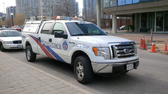Toronto Police Marine Unit Van (GTA Emergency_Photography) Tags: toronto car truck marine police van suv mu cruiser unit