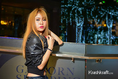 Ploy (krashkraft) Tags: beautiful beauty thailand pretty bangkok gorgeous allrightsreserved 2014 krungthepmahanakhon centralworld ratchaprasong krashkraft   puringalz