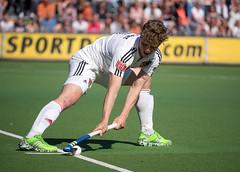 35051679 (roel.ubels) Tags: hockey amsterdam sport oz eindhoven playoffs finale zwart oranje fieldhockey ahbc 2016 topsport knhb