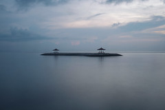 Sanur (bady_qb) Tags: wallpaper bali beach indonesia long exposure explore sanur