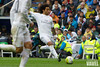 Real Madrid - Valencia CF-28 (VAVEL España (www.vavel.com)) Tags: marcelo realmadrid santiagobernabeu estadiosantiagobernabeu laliga valenciacf ligabbva realmadridvavel valenciavavel despedidaarbeloa