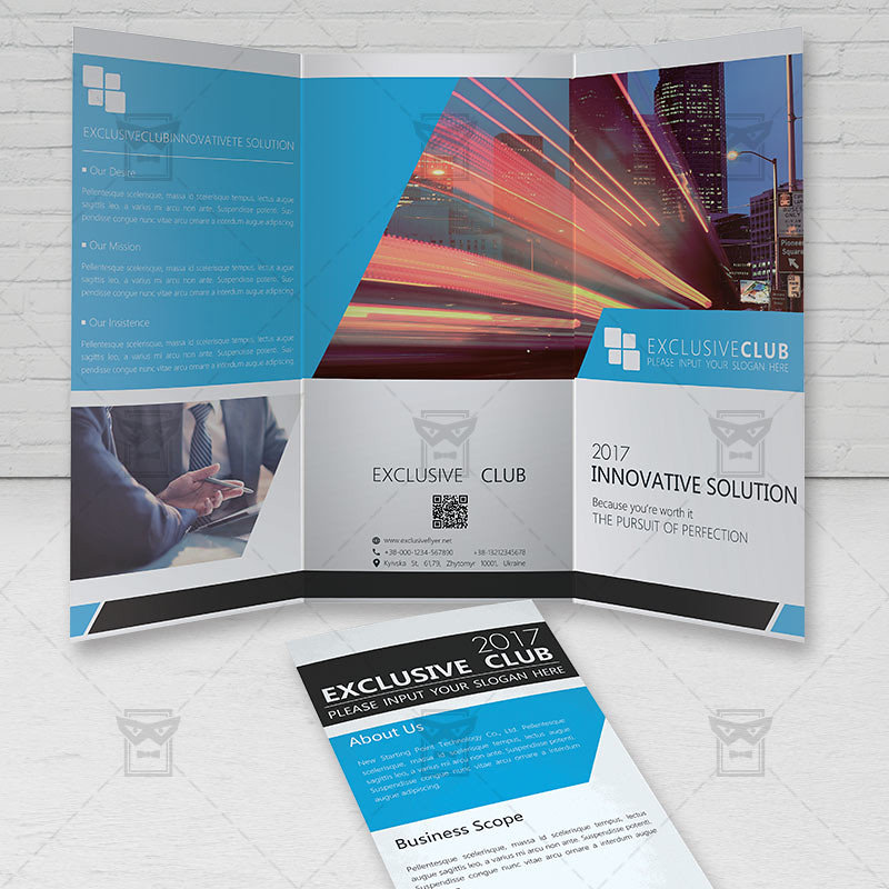 brochure trifold template psd - the world 39 s best photos of psd and trifold flickr hive mind