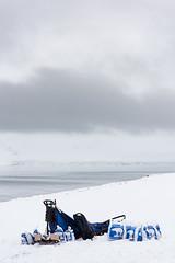 Svalbard 2016-340 (Cal Fraser) Tags: norway svalbard arctic sj sledge spitzbergen svalbardandjanmayen