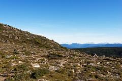 20160424-13-Federation Peak from Hartz Peak (Roger T Wong) Tags: trek outdoors nationalpark walk australia hike scree tasmania bushwalk tramp federationpeak 2016 dolerite hartzpeak hartzmountainsnationalpark sony1635 rogertwong sel1635z sonya7ii sonyilce7m2 sonyalpha7ii sonyfe1635mmf4zaosscarlzeissvariotessart