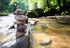 little things.... (Andreas669) Tags: creek river austria stones steine bach 12mm ufer fluss obersterreich mhlviertel samyang landschaftsschutzgebiet feldaist aisttal samyang12mm20 samyang12