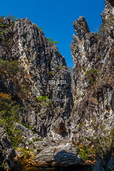 CO_Chapada0216 (Visit Brasil) Tags: travel brazil tourism nature horizontal brasil natureza unesco adventure chapada cavalcante ecoturismo vegetação ecotourism semgente centrooeste penhascos diurna pontedepedra visitbrasil