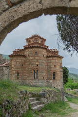 DSC_8473 (Dan Kistler) Tags: greece sparta mystras byzantine trek explore