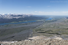 """Looking north from Divide Mountain • <a style=""""font-size:0.8em;"""" href=""""http://www.flickr.com/photos/63501323@N07/26869818563/"""" target=""""_blank"""">View on Flickr</a>"""