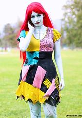 IMG_3688 (willdleeesq) Tags: cosplay disney cosplayer griffithpark nightmarebeforechristmas cosplayers disneycosplay lacosplayshootout