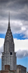 Manhattan's jewel. (Explore) (Ova.) Tags: nyc newyork canon arquitectura edificios manhattan chryslerbuilding 6d