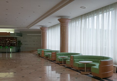 Hotel Sosan Pyongyang (jonathanung@ymail.com) Tags: lumix hotel asia korea asie nord northkorea pyongyang core dprk cm1 koryo sosan coredunord insidenorthkorea rpubliquepopulairedmocratiquedecore rpdc lumixcm1