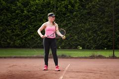 Lovisa Catoni 2016-06-11 (Michael Erhardsson) Tags: juni tennis htk 2016 tvling hallsberg hallsbergstrffen
