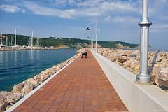 DSCF6501 (salutaryKs) Tags: sea slovenia slo izola