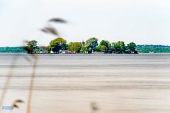 Wilhelmstein (Patrick29985) Tags: lake see meer wasser sommer sony hannover insel landschaft langzeitbelichtung niedersachsen steinhude wilhelmstein steinhudermeer herrlich lowersaxonie