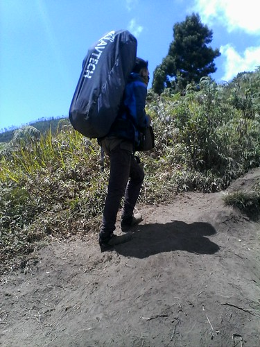 "Pengembaraan Sakuntala ank 26 Merbabu & Merapi 2014 • <a style=""font-size:0.8em;"" href=""http://www.flickr.com/photos/24767572@N00/27163158715/"" target=""_blank"">View on Flickr</a>"
