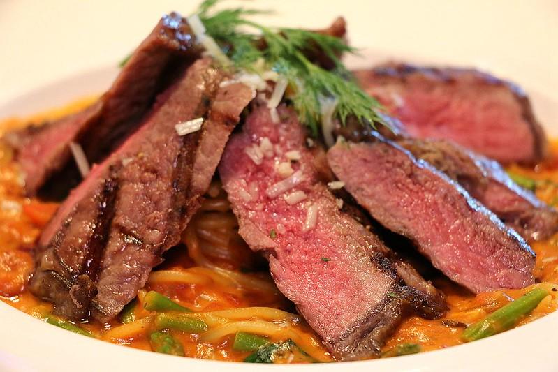 八里餐廳-提利歐義式料理048