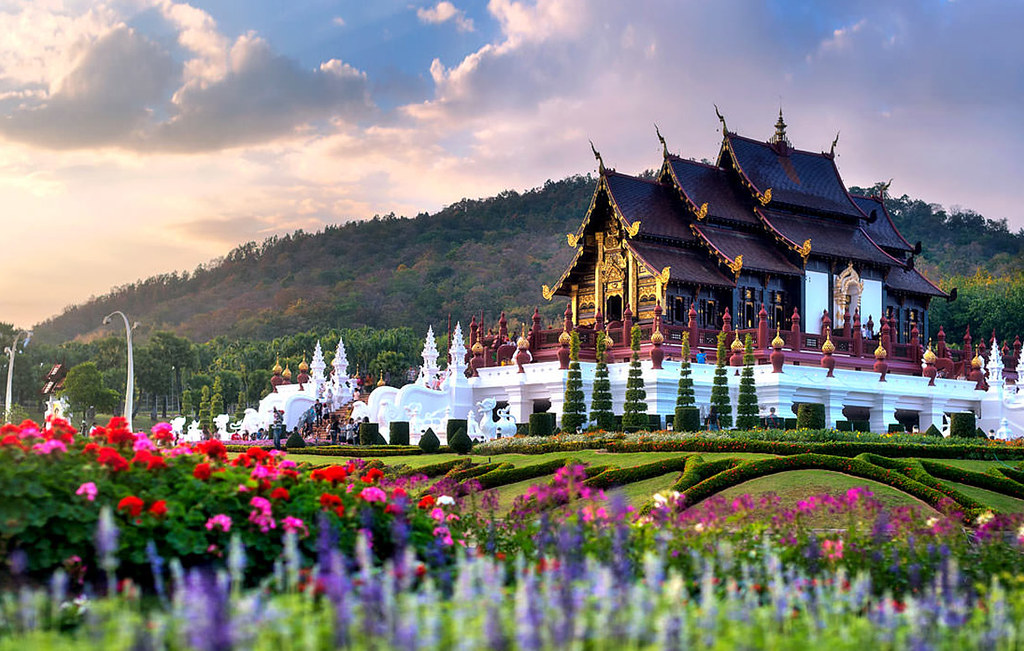 Chiang Mai