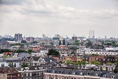 DSC_9094 (Patrick Herzberg) Tags: skyline rotterdam nikon nederland uitzicht gebouw d5200