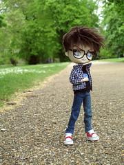 London 2016 (fliki-mec) Tags: park travel london eye nature big ben hide blonde holmes sherlock