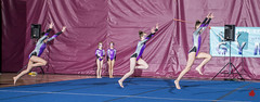2016AGFGymfest-0390 (Alberta Gymnastics) Tags: edmonton gymnastics alberta federation performances recreational 2016 gymfest