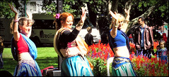 harmony day dance (mark487) Tags: dance events places tasmania done launceston tasmaniaaustralia harmonyday