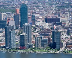 Long Island City on the East River, Queens, New York City (jag9889) Tags: nyc newyorkcity usa ny newyork building sign architecture skyscraper river observation waterfront unitedstates outdoor manhattan unitedstatesofamerica aerialview landmark midtown queens deck observatory esb empirestatebuilding pepsi citibank citigroup longislandcity citicorp openair 2016 jag9889 20160610