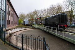 _DSC2680 (durr-architect) Tags: old netherlands dutch station museum hall utrecht railway exhibition steam collection national age locomotives carriages maliebaan spoorwegmuseumat