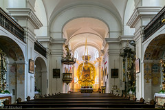 """St. Quirin • <a style=""""font-size:0.8em;"""" href=""""http://www.flickr.com/photos/58574596@N06/27752633240/"""" target=""""_blank"""">View on Flickr</a>"""
